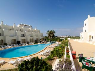 Vilamor apartments, Alvor