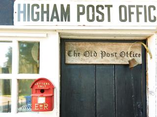The Old Post Office, Nayland