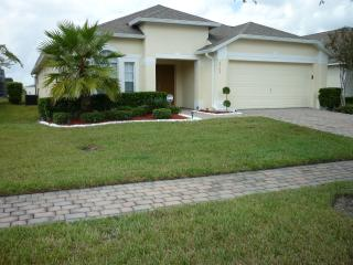 Stunning Sunset Villa includes WiFi, Grill, Gameroom, Kissimmee