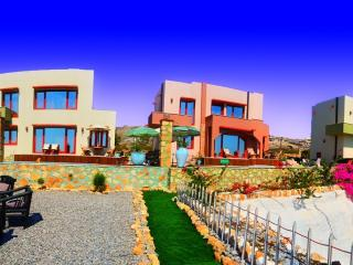 Spilia Bay Villas & Spa, Pefkos