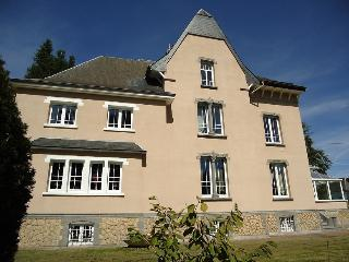 LE MANOIR DE LA RULETTE, Arlon