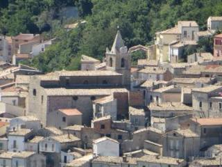 Holiday house rental in Italy, Campobasso