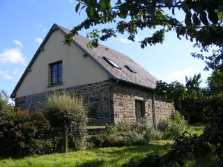 Cottage overlooking apple orchard near Tinchebray, Flers