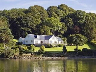 Helford Waterfront Villa, The Anchorage, Falmouth