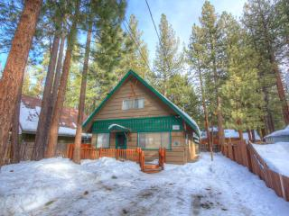Economic 4 Bedroom Great for Large Groups ~ RA723, South Lake Tahoe