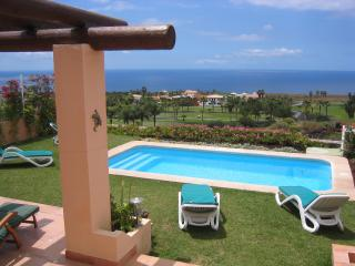 AH102 - 3 bed Costa Adeje Golf