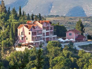 Harvest Moon  Furnished Apartments to let, Lixouri