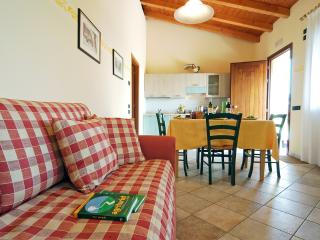 Masorini 1 (2 rooms apartment), Palazzolo dello Stella