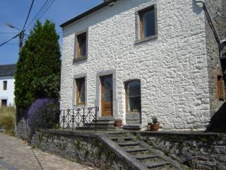 comfortable 4-persons house C, Blaimont