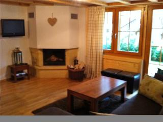 Apartment in Les Diablerets