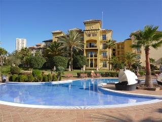 Marriott 2 Bedroom, Elviria
