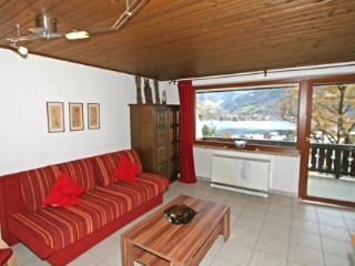 Lake view apartment, Zell am See