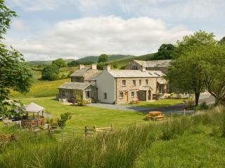 The Hyning Estate (Luxury Apartments 2-4 people), Tebay
