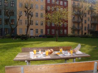 Apartment in the City Center, Kopenhagen