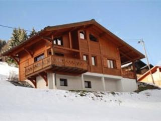 Mountain Xtra Chalet Hibou, Les Gets