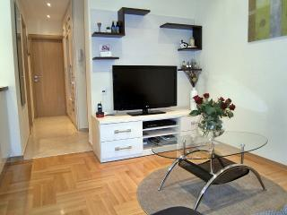 Breathless Flat In City Center, Omis