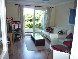Palm Tree Cottage apartment, Bracknell