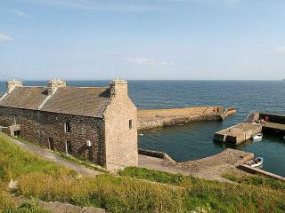 Keiss Harbour House, Wick