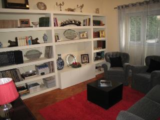 Central and romantic apartment, Coimbra