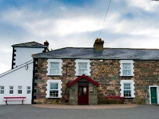 Jacks Coastguard Cottages, Killorglin