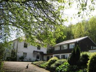The Flat at Plas Celyn, Caergwrle