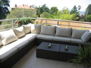 Fabulous 3 bedroom apartment in Cannes with pool
