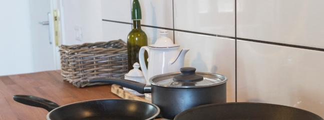 2 Room apartment in refurbished countryhouse, Frassinello Monferrato