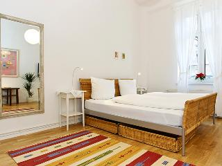 Fino Apartment Rental in Friedrichshain, Berlin, Berlín