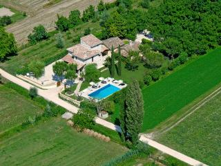 Country House in Umbria with pool - I Terzieri, Terni