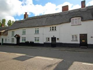 Bakers Cottage, Ludham