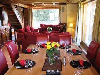 Luxury Chalet Pisteside, Les Coches
