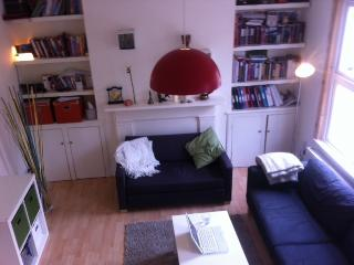 Great flat in Dalston next to Islington, London
