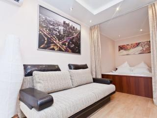 Cozy apartment, Proletarskaya, Moscou