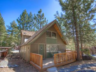 Delightful Well Maintained North Lake Cabin ~ RA801, Incline Village