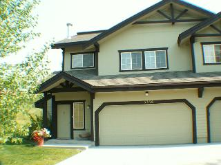 Quail Run - 3 BR Townhome, Steamboat Springs