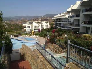 Luxury apartment near Alanya, Konakli