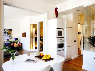 City Central  **** Cocoon  (STOCKHOLM) - Sweden vacation rentals