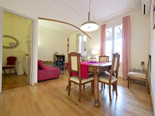 NICE FLAT WITH TERRACE 10 M CE, Barcelona