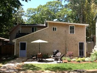 HODGO - ADORABLE, NEWLY-RENOVATED COTTAGE, WALK TO TOWN, A/C, Oak Bluffs
