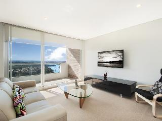 The Links Penthouse, Neutral Bay