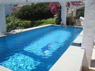 Private Pool with Sea View, Mijas