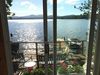 Lower Bay Cottage on Lake Winnisquam (HOL43W) - Lake Winnipesaukee vacation rentals