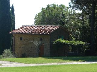 The Nest.Small house with pool, San Giustino Valdarno