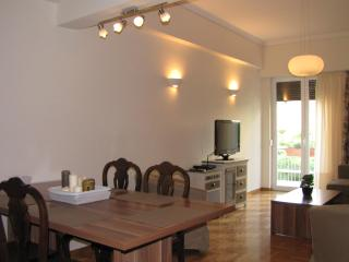 Athens Furnished Apartment No6