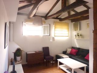 Precioso apartamento junto a la Plaza Mayor, Madrid