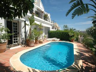 Luxury apartment in Aloha close to Puerto Banus, Marbella