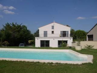 Holiday homes in France - 651, Montagnac