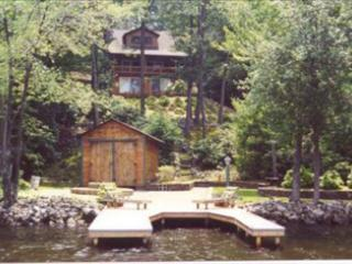 62441 - Lake Harmony vacation rentals