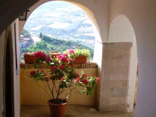 Medieval Hill Town Home, Calitri
