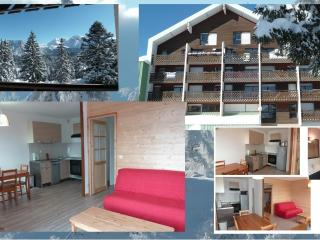 Appartement Chamrousse